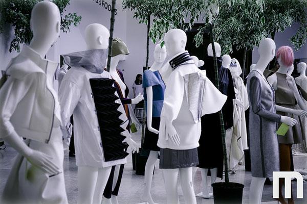 milliy moda