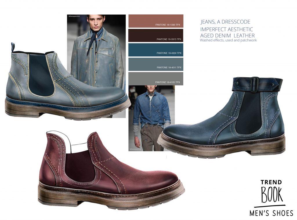 Veronicas Shoes Mens